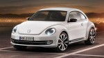 Volkswagen Beetle 2012 en México fotos oficiales