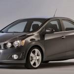 Nuevo Chevrolet Sonic a la venta en México