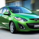 Mazda 2 2012 llega a México
