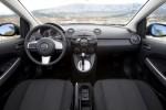 Mazda 2 2012 tablero