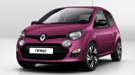 Reanult Twingo 2012 foto oficial first photos