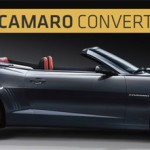 Chevrolet Camaro 2012 llegará a México