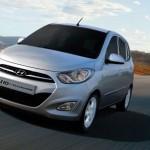 Nuevo Dodge i10 2012 en México costos y versiones