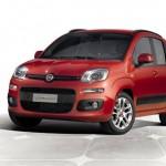 Fiat Panda 2012 llegará a México