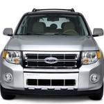 Ford Escape 2012 llega a México