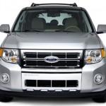 Ford Escape 2012 ya a la venta en México