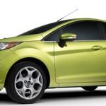 Ford Fiesta 2012 ya en venta en México