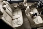 Honda Civic 2012 en México asientos