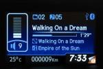 Honda Civic 2012 en México estéreo MP3 USB