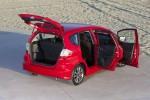 Nuevo Honda Fit 2012 Sport