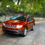 Jeep Compass 2012 ya en México precios y versiones