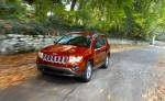 Jeep Compass 2012 ya en México