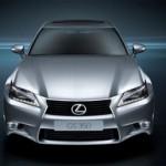 Lexus GS 2012 primeras fotos oficiales