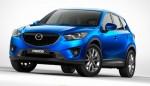 Mazda CX-5 2012 primeras fotos