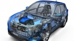 Mazda CX-5 2012 motor nueva tecnología
