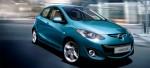 Nuevo Mazda 2 2012 en México
