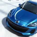 Mazda 3 2012 se presentará en septiembre en Frankfurt