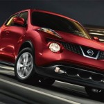 Nissan Juke 2012 pronto en México
