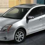 Nissan Sentra 2012 anunciado en México