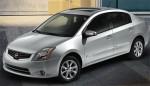 Nissan Sentra 2011 en México
