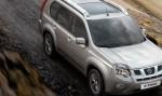 Nissan X-trail 2011 México