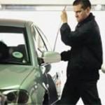 Autos más robados en México hasta julio 2011