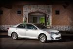 Toyota Camry 2012 exterior