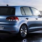 Volkswagen Golf VII se presentará el 4 de septiembre