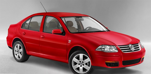 Volkswagen Jetta Clásico 2011 número 1 en el Top 10 ventas en México