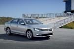 Volkswagen Passat 2012 ya en México