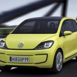 Video oficial del Volkswagen up!