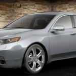 Nuevo Acura 2012
