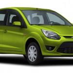 Ford Ikon Hatch 2012 a la venta en México