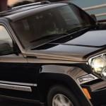 Jeep Liberty 2012 anunciada en México