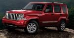 Jeep Liberty 2011 en México
