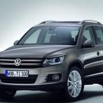 Volkswagen Tiguan 2012 renovada en México