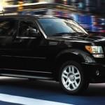 Dodge Nitro 2012 anunciada para México