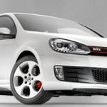 Volkswagen Golf GTI 2012 35 aniversario en México