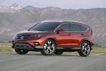 Honda CR-V 2012 cuarta generación