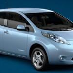 Nissan Leaf 2012 llega a México DF