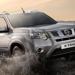 Nissan X-Trail 2012 en México los precios