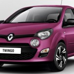 Renault Twingo en video