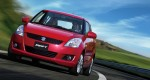 Suzuki Swift 2012 en México