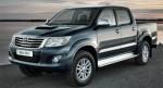 Toyota Hilux 2012 en México