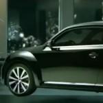Volkswagen Beetle 2012 video del equipamiento
