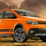 Volkswagen Crossfox 2014 ya en México, precios y versiones