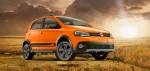 Volkswagen CrossFox 2012 México
