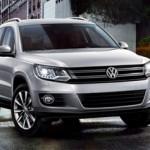 Nuevo Volkswagen Tiguan 2012 ya en México costos y versiones