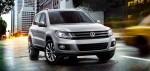 Volkswagen Tiguan 2012 ya en México