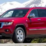 Nueva Grand Cherokee 2012 ya en México